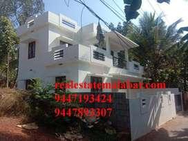 New houses near Kovoor Karaparamba Chevayur and Vellimadukunnu