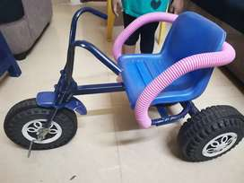 Brand new Tricycle