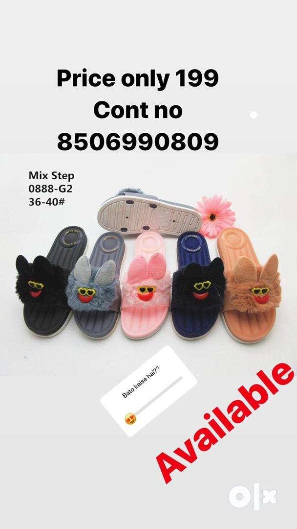 Ladies styles footwear 0