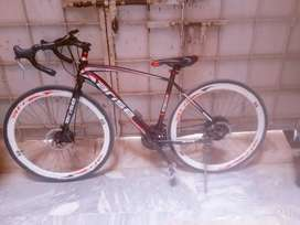 SPORT CYCLE FOR SALE