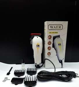 mesin cukur rambut waer