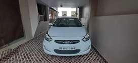 Want Sell my Hyundai verna