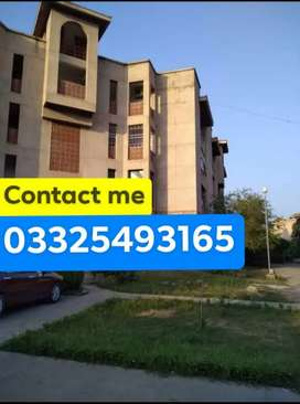 Pha c type apartment flat for Sale G11, 4