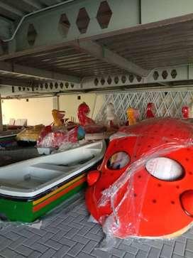 pabrik perahu air,sepeda air murah,jual perahu air,pelampung air gowes