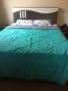 Double bed Blanket, double bed& Double side Comforter