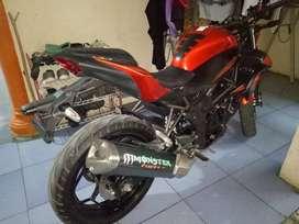 Jual motor kawasaki ninja