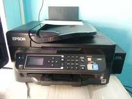 Epson L565 Colour An B/w Printer