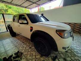 Ford ranger th 2011 XLT