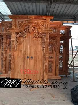 Mebel Furniture gebyok