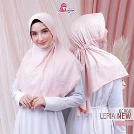 Jilbab Leria New by Miulan
