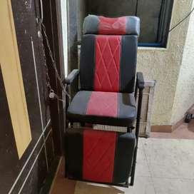 Salon adjustable Chair