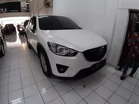 Mazda CX-5 2.5 touring matic 2013
