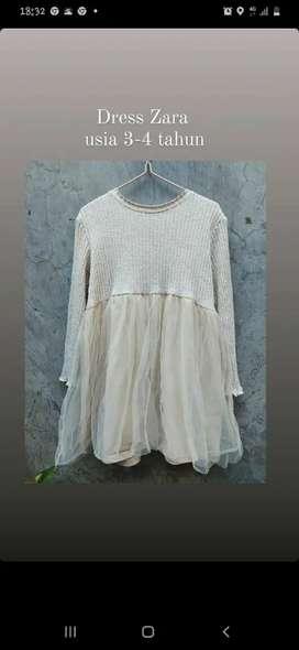 Dress Brand ZARA