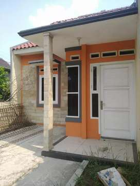 Rumah Cantik bisa KPR Tanpa DP Free Biaya2 di Kawasan Cibinong