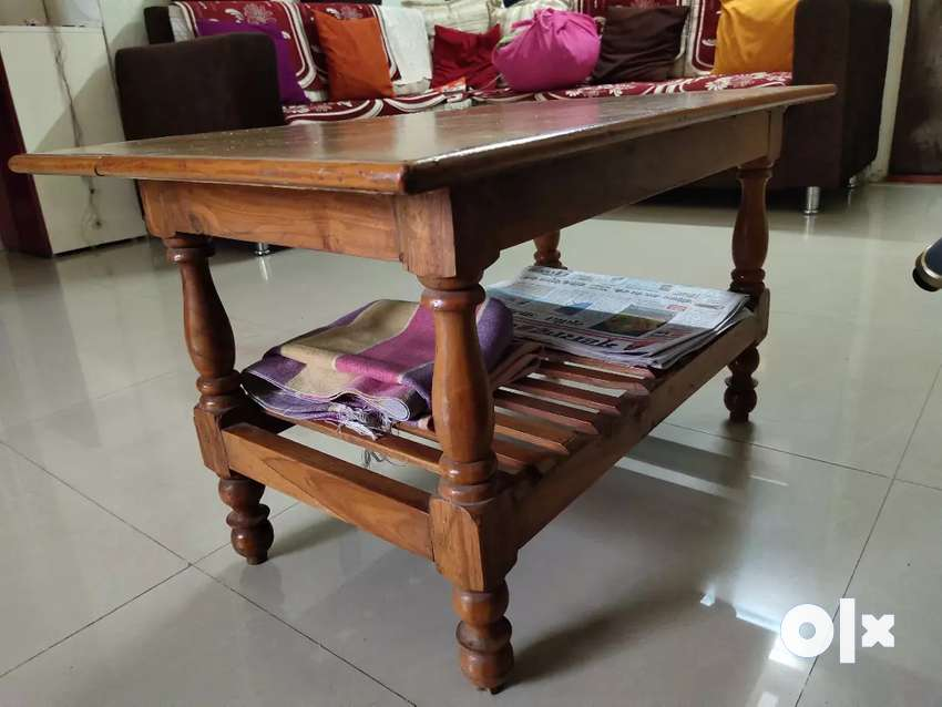 Center table 0