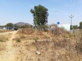premium plot available in a gated society