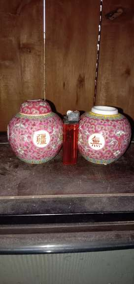 keramik lawas made china