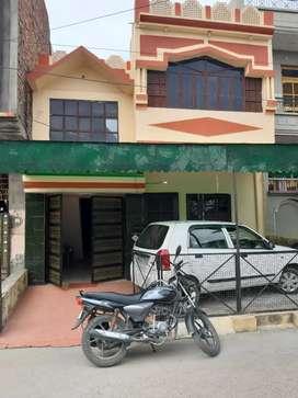 90 gaj house selling