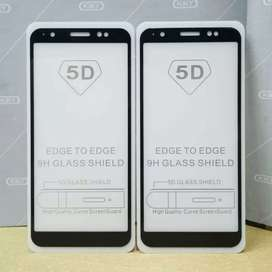 Tempered glass full cover Asus Zenfone Max Pro M1