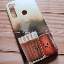 Customised Cover