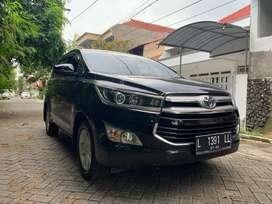 Toyota Kijang Innova Reborn V Diesel Matic 2019 [ Bisa Kredit / TT ]