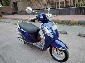 Suzuki Access 125 , 2020, BS6, FI , Disc Brake, Showroom Condition
