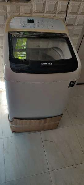 Samsung (6.5kg) top load fully automatic washing machine
