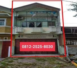 Ruko murah luas tepi jl raya di Aceh besar