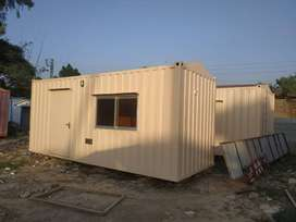 container office/ living container/ storage container.