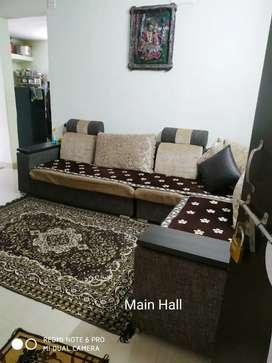 I want sale my Flat which is located at DSK vishwa road  Dhayari