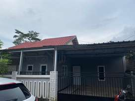 Jual rumah dengan luas tanah 16 x 14 tanpa perantara