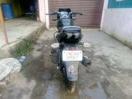 Pulsar 150, 2009 model in well maintained condition