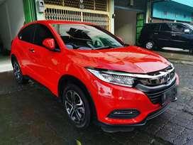 Honda HRV 1.5 E Special Edition