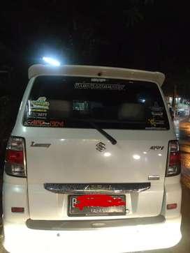 Jual Suzuki APV Luxury