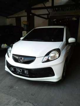 Honda Brio 1.3 AT Build Up 2012 Asli Bali