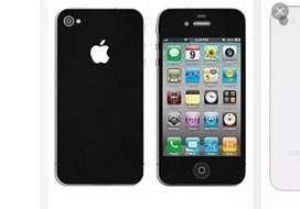 IPhone 4s black color