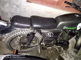 Yamaha rx 100..the ultimate machines ever