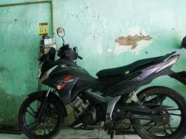Sepeda motor cs1