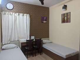 Fully furnished girls PG available starting from 3500/-