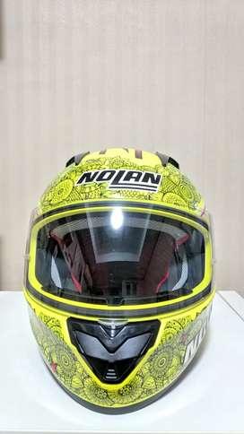 Helm Nolan N64 Size M