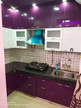 2BHK Fully Furnished Available For Rent