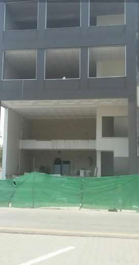 Commercial DHA Ph:2 Brand new Building for rent Lahore