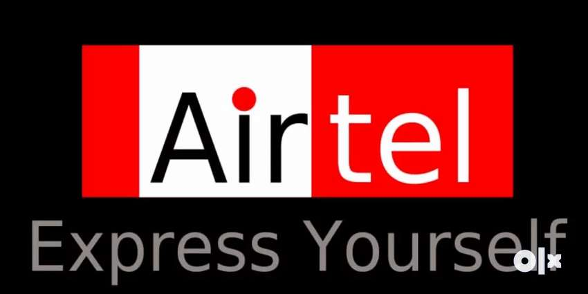 Hiring in airtel 0