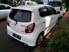 Toyota Agya G A/T 2015 ( Harga Lelang )