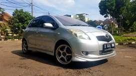 YARIS S Limited AT 2006