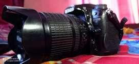 Nikon 7000d