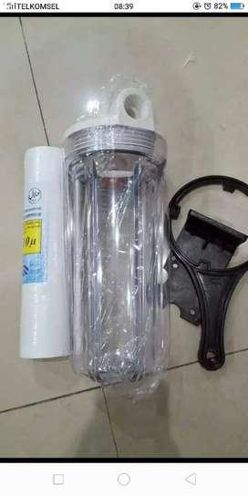 Housing filter air 10 inch