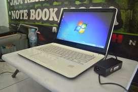 Laptop sony vaio core i3-3217u