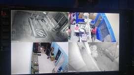 (CCTV)  BEBAS PILIH DIJAMIN HASIL KAMERA JERNIHH