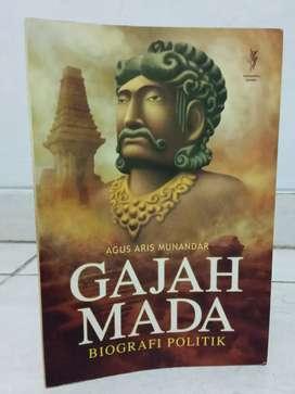 Gajah Mada (Biografi politik)